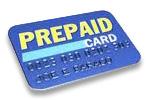 Prepaid Card Poker